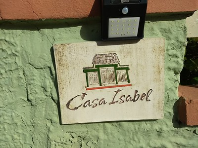 Casa Isabel B and B