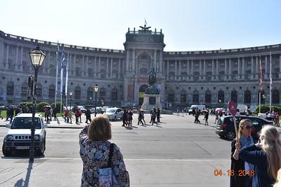 Day5: Vienna Austria