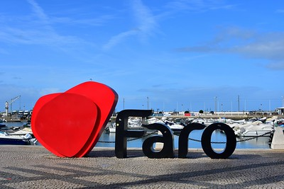 2018 Faro