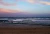Beach at Lake Durras
