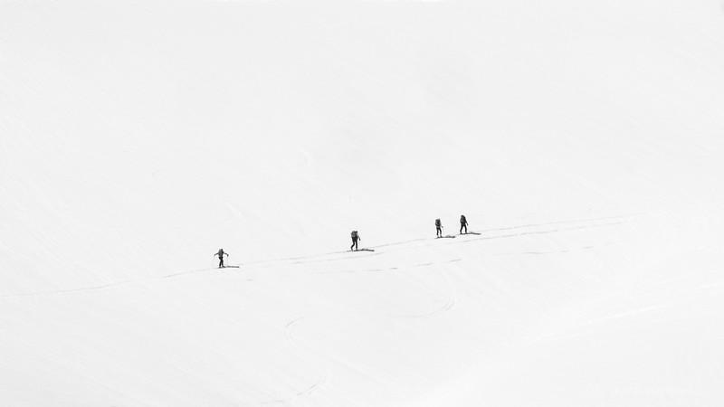 'The Hike'