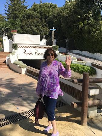 2018 Graco SLC Marbella, Spain