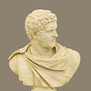Caracalla <br /> 188 - 217<br /> Emperor 198 - 217<br /> <br /> Archaeological Museum of Naples<br /> <br /> Naples, Italy