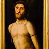 Cristo alla colonna (1535) by<br /> Lorenzo Costa (1460-1535