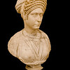 Unidentified portrait<br /> <br /> Trajanic period (98 to 117 AD)<br /> <br /> Archaeological Museum of Naples