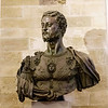 Bust of Cosimo I<br /> <br /> Benvenuto Cellini (1546-1547)<br /> <br /> This bust was commissioned by Cosimo I de' Medici.  Note the decorative elements in the armour that Cosimo selected himself.<br /> <br /> Academia Gallery<br /> <br /> Florence, Italyg