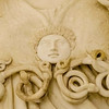 Farnese Athena (detail)