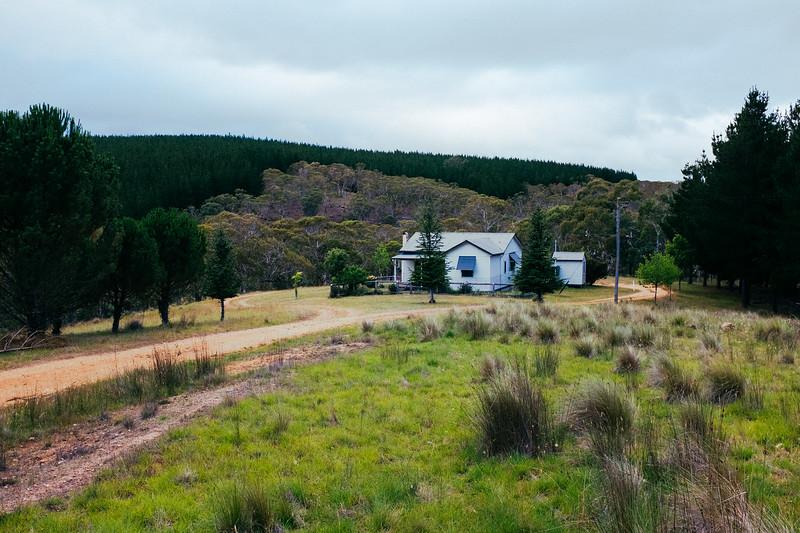 Cochabonddu Cottage