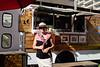 Food truck, Honolulu.