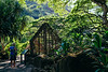 Waimea Bay Village (on site of ancient Hawaiin Village)