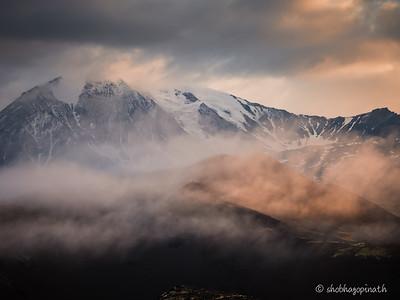 Mt Tolbachik