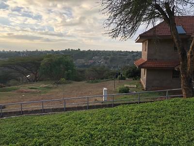 Kegler Family 2018 Kenya