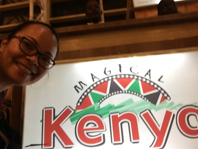 Ombiga 2018 Kenya