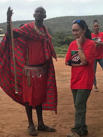 Robinson 2018 Kenya