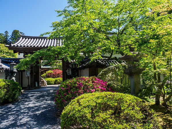 Fukuchiin Monastery
