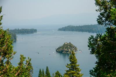 2018 Lake Tahoe