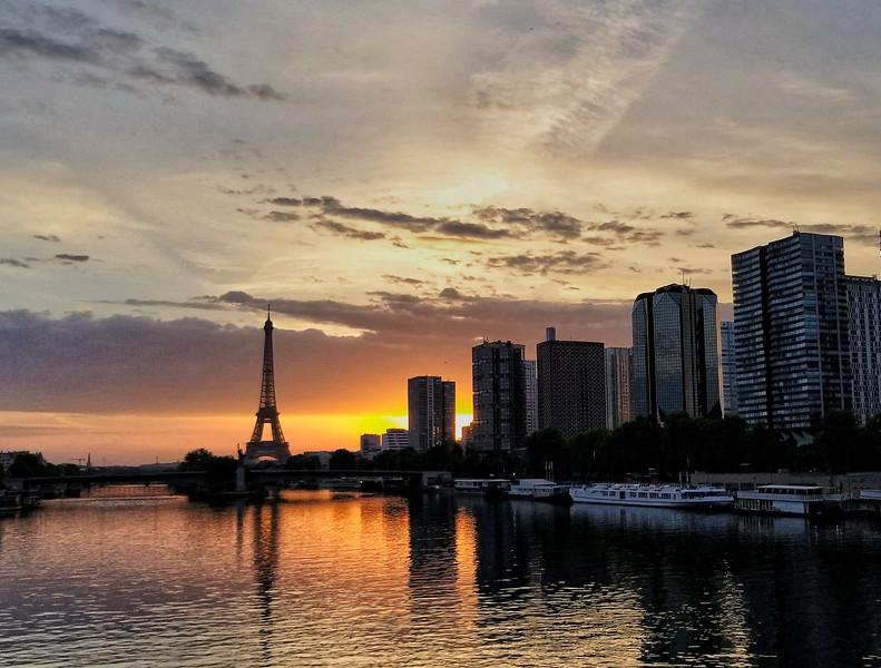 2018 Paris!