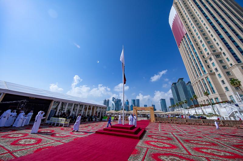 Katar národní den
