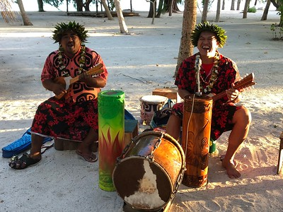 2018 Santana Tahiti Shared Pictures