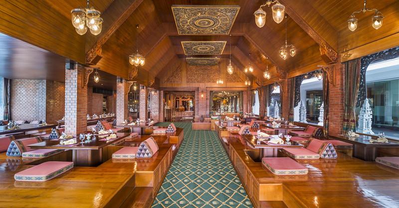 Thara Thong restaurant