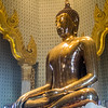 The Golden Buddha - 5.5 tons of solid gold