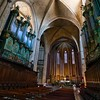 Saint-Sauveur cathedral, in Aix-en-Provence, France.
