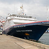 Silversea Silver Discoverer
