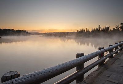 2018 - Yellowstone  / Grand Teton National Park