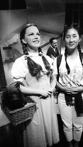 Madame Tussauds Wax Museum Hollywood.