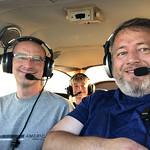 2018-09-29 Ozark Aviators Work Day