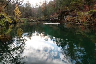 Gunner Pool in Arkansas