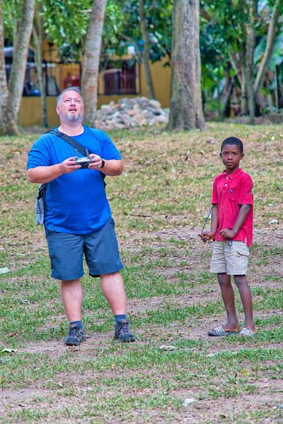 2018-12 Dominican Republic - Day 5