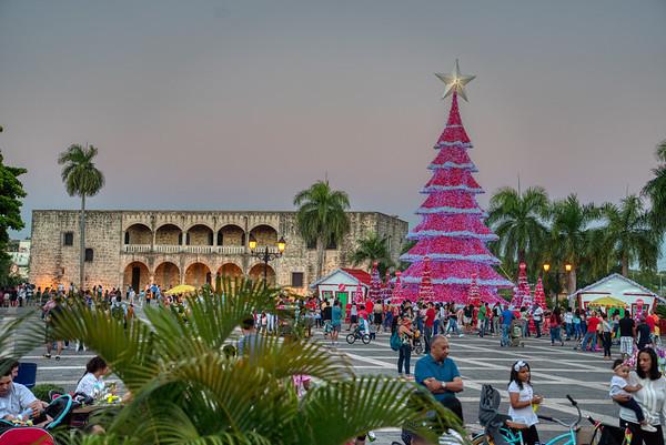 2018-12 Dominican Republic