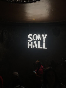 Sony Hall Harlem Gospel Choir