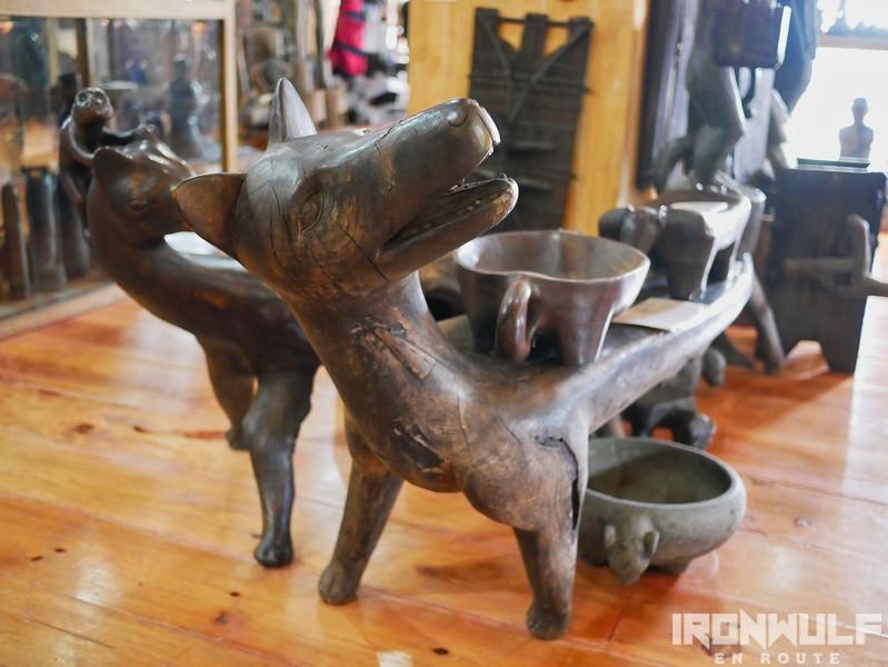 Banaue | Museum of Cordillera Cultural Heritage
