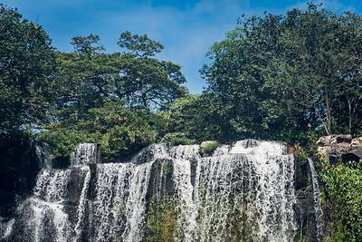Cortez Waterfall