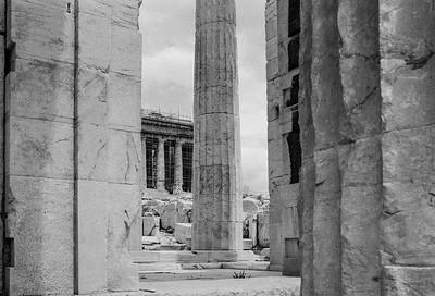Greece Trip 2018 (Mainland)