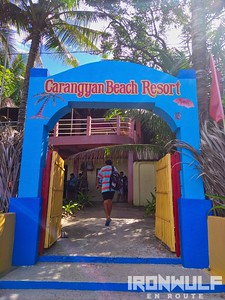 Carangyan Beach Resort
