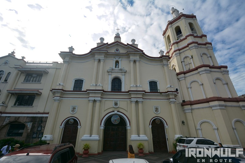 Malolos Cathedral
