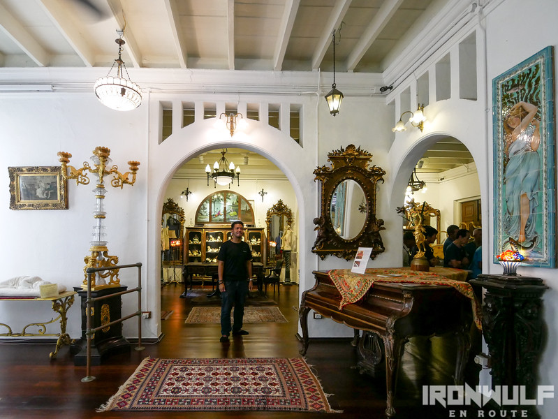 The Colonial Penang Museum