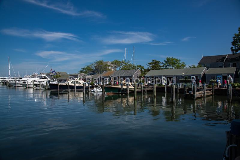 Nantucket MA 2018