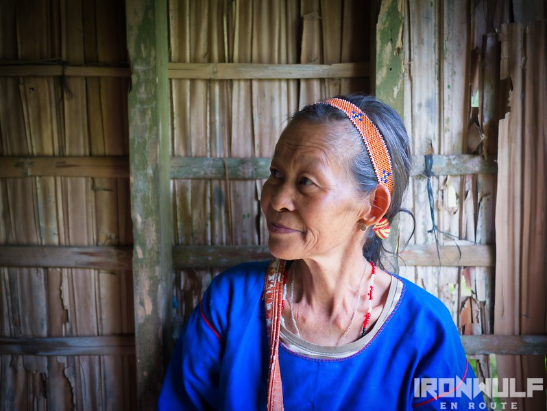 Oriental Mindoro | The Hanunuo at Panaytayan Mangyan Settlement