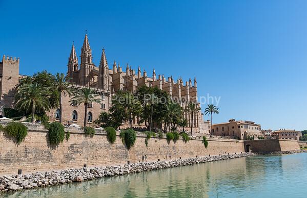 Palma de Mallorca Spain 2018