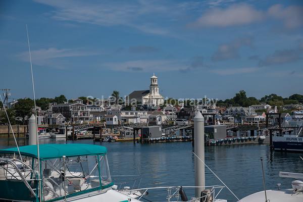 Provincetown MA 2018