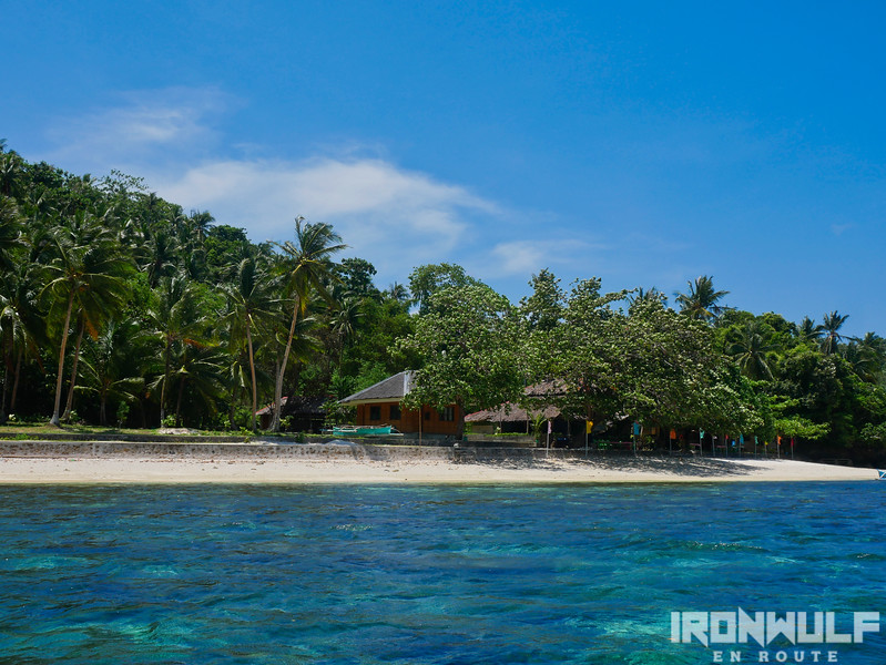 #SailEast Liloan: Tagbak Marine Park and Molopolo Beach