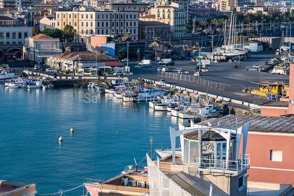 Sicily Italy 2018