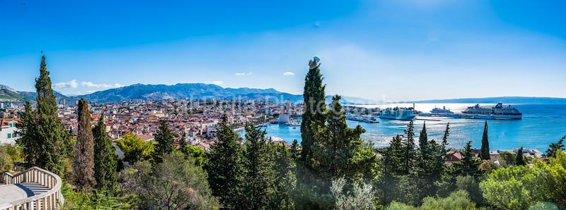 Split Croatia 2018