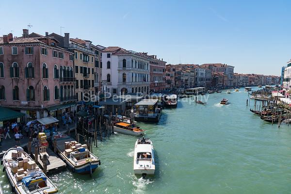 Venice Italy 2018