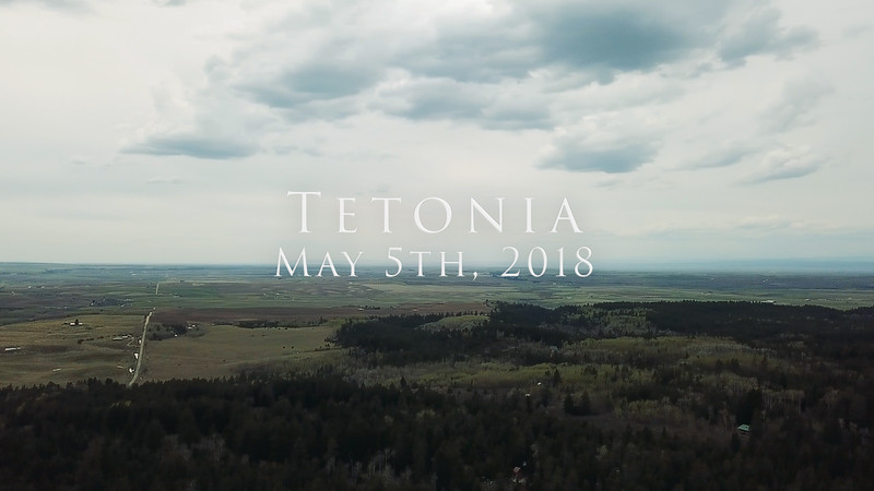 Tetonia, Idaho
