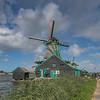 Zaanse Schans - North Holland - Netherlands (September 2018)